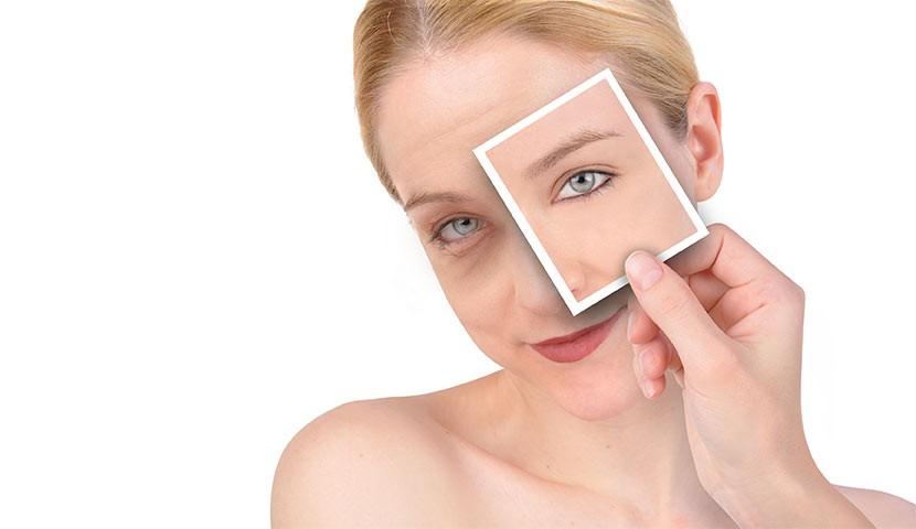 resurfacing skóry - cera dojrzała