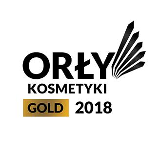 Orły Kosmetyki Gold 2018